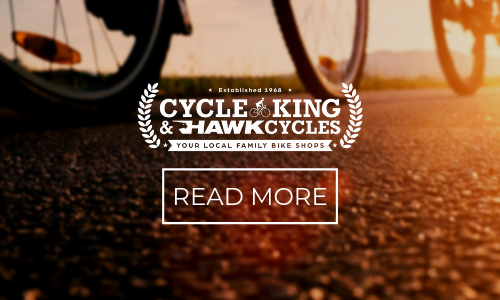 Marketing Case Study | Cycle King & Hawk Cycles